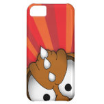 iPHONE 5 mad monster ID case! iPhone 5C Cases