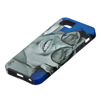 iPhone 5 Malemotion cover version by Ruben Cabrera iPhone 5 Cover