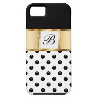 iPhone 5  Monogram Case iPhone 5 Covers
