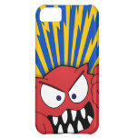 iPHONE 5 monster 9a ID case! iPhone 5C Case
