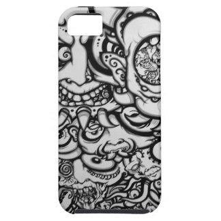 iphone 5 mzobcn iPhone 5 Case-Mate cobertura