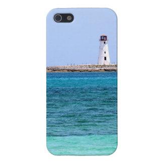 iphone 5 Nassau Bahama Lighthouse case