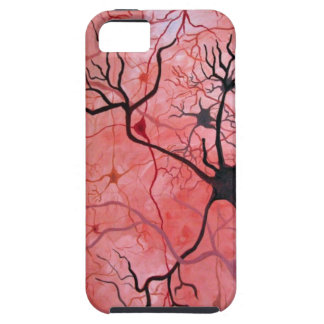 Iphone 5 Neurons Case Mate Vibe case