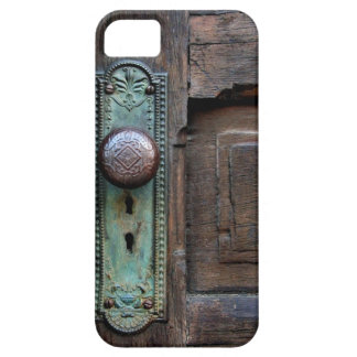 iPhone 5 - Old Door Knob iPhone 5 Cases
