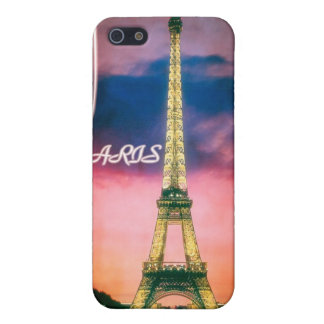 Iphone 5 Paris Case For iPhone SE/5/5s