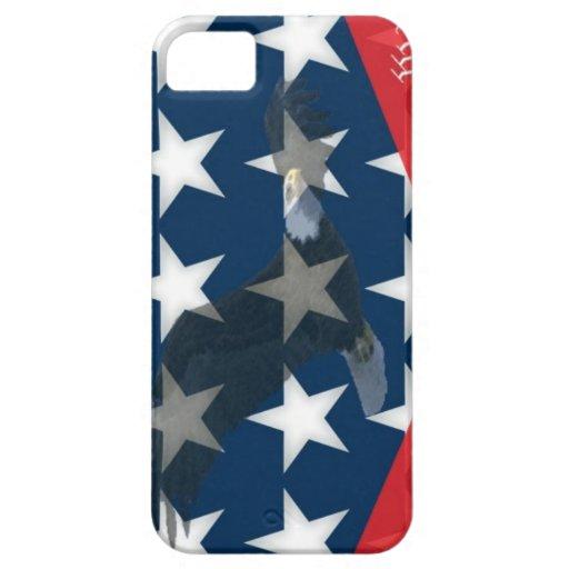 iPhone 5 Patriot Case iPhone 5 Cover