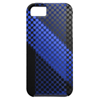 iPhone 5 Police Thin Blue Line iPhone 5 Case