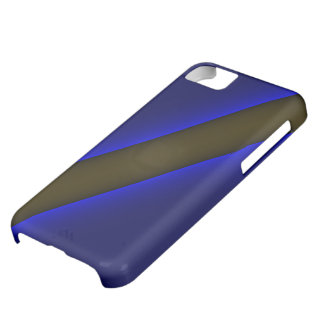 iPhone 5 Police Thin Blue Line iPhone 5C Covers