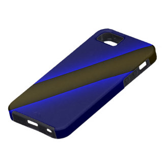 iPhone 5 Police Thin Blue Line iPhone SE/5/5s Case