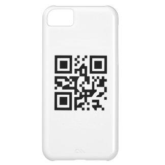 iPhone 5 QR Code iPhone 5C Covers