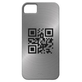 iPhone 5 QR Code iPhone 5 Case