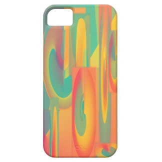 iPhone 5 Retro Collection iPhone SE/5/5s Case