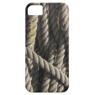iPhone 5 Rope Case