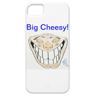iPhone 5/S5 protective case