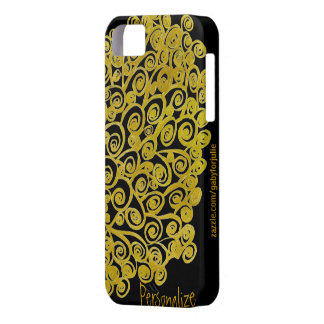 iPHONE 5/S CaseART & Personalize! Universal Hard C iPhone SE/5/5s Case