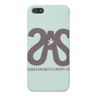 iPhone 5 SAS Case