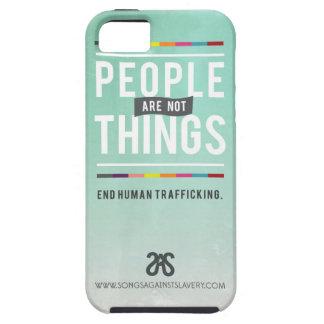 iPhone 5 SAS Case iPhone 5 Cover