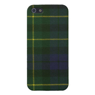 iPhone 5 Savvy Campbell of Breadalbane Modern Case For iPhone SE/5/5s