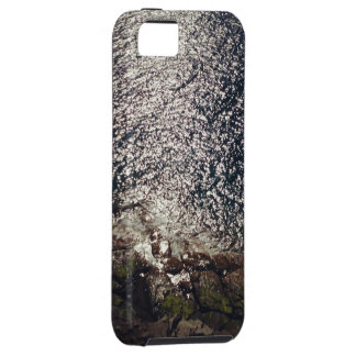 iPhone 5 sea covering iPhone SE/5/5s Case