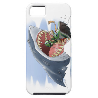 iPhone 5 Shark Run Case iPhone 5 Covers