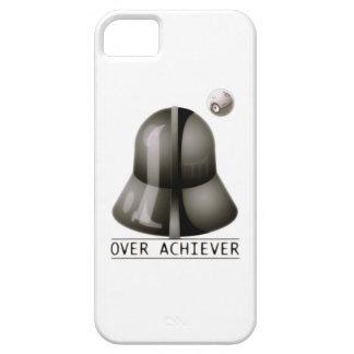 Iphone 5 sobre cumplidor iPhone 5 carcasa