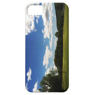 iPhone 5 Summer Scene Case