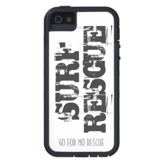 iPhone 5 SURF RESCUE Case For iPhone SE/5/5s