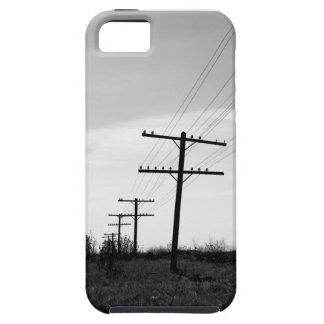 iPhone 5 Telephone Pole Case