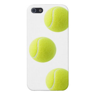 iPhone 5 Tennis Ball Case Perfect for any Player