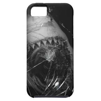 Iphone 5 TOUGH shark attack case
