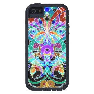 iPhone 5 Tough Xtreme Ethnic Style iPhone SE/5/5s Case