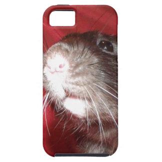 iphone 5 vibe case - dumbo rat face