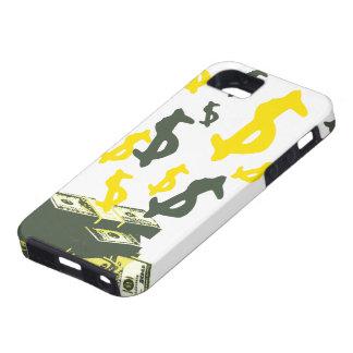 iphone 5 vibe Money Stacks Case