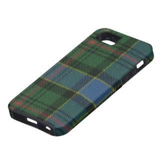 iPhone 5 Vibe Ogilvie Hunting Ancient Tartan iPhone SE/5/5s Case