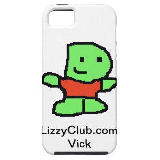 iPhone 5 Vick case Tough case