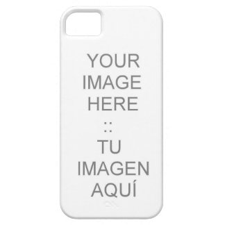 iPhone 5 with Customizable Barely There Case-Mate iPhone SE/5/5s Case
