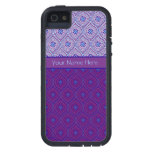 iPhone 5 Xtreme Case Purple Ogees, Personalize iPhone 5 Covers