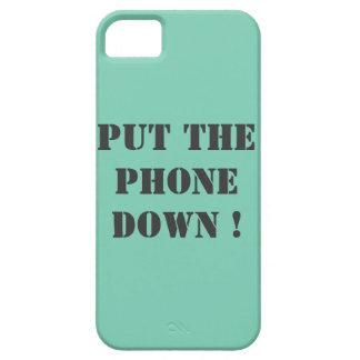 Iphone 5 y. caso 5s iPhone 5 carcasas