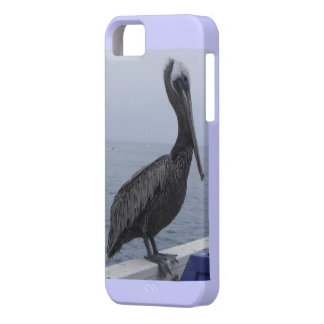 iPhone 5 Yikes! a Pelican! iPhone SE/5/5s Case