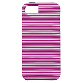 iPhone 5 Your color stripes iPhone SE/5/5s Case