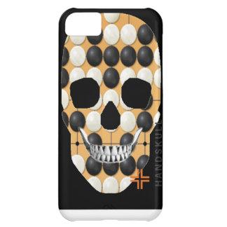 iPhone 5C Barely There Funda-MA de HANDSKULL Baduk