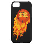 iPhone 5C Basketball Cases with YOUR Jersey Number iPhone 5C Cover