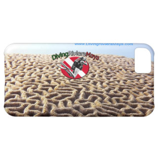 iPhone 5C Case - Coral Reef in Mexico