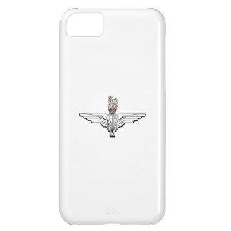 iPhone 5C Case - Parachute Regiment