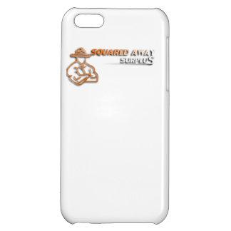 Iphone 5C Case SAS Logo