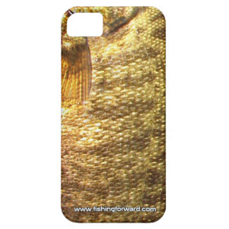 iphone 5c Case - Smallmouth Bass