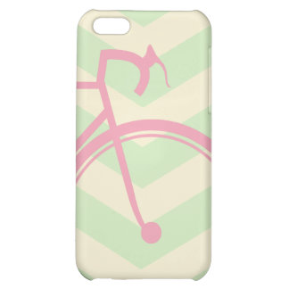 iPhone 5C Cycle Chevron Cover iPhone 5C Covers