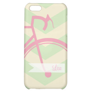 iPhone 5C Cycle Chevron Cover iPhone 5C Cover