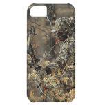 iPhone 5C de Camo del cazador del arco