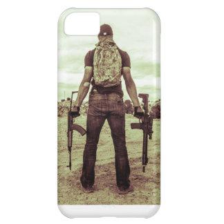 iPhone 5c Gunslinger Case